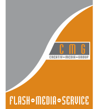 Logo: Flash Media Service -